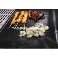 High Quality for Non Stick BBQ Grill Tray PTFE Non-stick BBQ Liner export to Papua New Guinea Factory