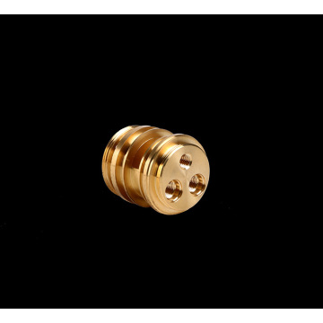 CNC Macining Brass Faucet Body