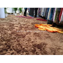 Wall to wall Carpet Embossing