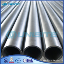 Hot Sale for Seamless Pipes Stainless steel exhausted round pipe supply to Sri Lanka Factory
