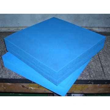 OEM Supplier for for Single Layer Microwave Absorb Foam Flat Microwave Absorb foam material export to Spain Manufacturer