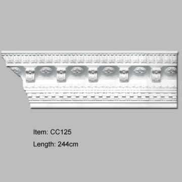 Extra Large Crown Molding