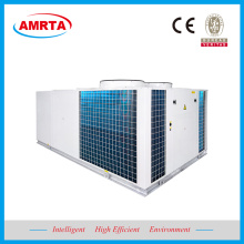 High Efficiency Energy Recovery Rooftop Air Conditioner