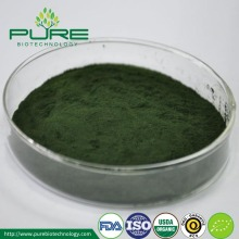 Spirulina powder with 60%-65% protein