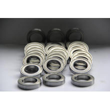 Deep groove ball bearing R2-2RS