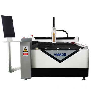 Economic 1325 Laser Metal Cutting With Raycus500Watt