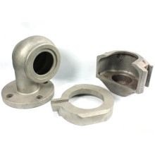 factory customized for Stainless Steel Die Casting OEM Custom Lost Wax Stainless Steel Casting export to United States Manufacturer