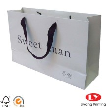 Provide High Quality Recycled Customized Paper Bag