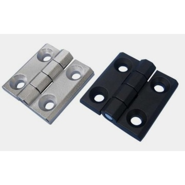 ZDC BK Powder Coated Industrial Cabinet Hinge