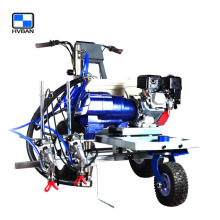HB5900 Cold Airlss Paint Road Marking Machine