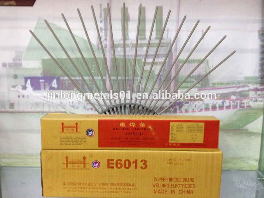 AWS E6011 Welding Rod Specification 3.2MM 4.0MM 2.5MM