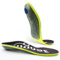 Shoes Insoles Inserts Flat Feet Plantar Fasciitis Sole