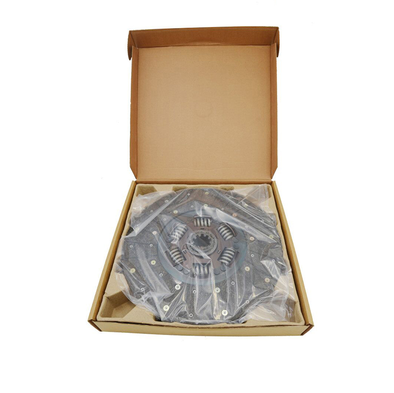 Heavy Truck Clutch Disc
