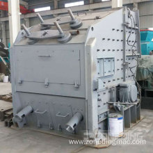 10 Years for Gravel Impact Crusher 90-110kw Three Cavity Design Rock Stone Impact Crusher supply to Luxembourg Factory