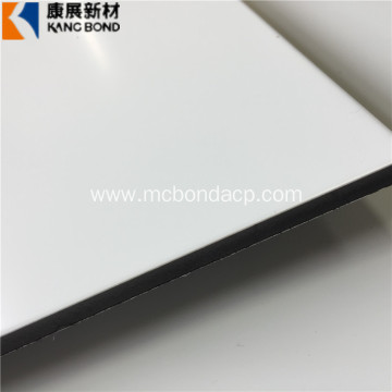 MC Bond Aluminum Modern Decorative Exterior Wall Panels