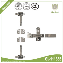 Stainless Steel Trailer Door Lock Cam Bar Lock
