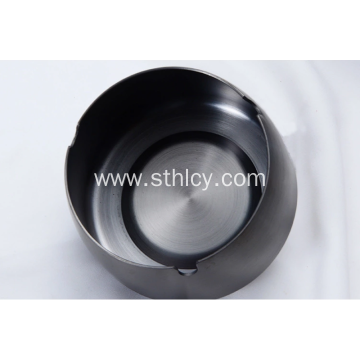 Multi-Specification Stainless Steel Ashtray