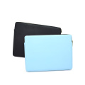 Latest Leather Laptop Sleeve Bag with Zipper Closure