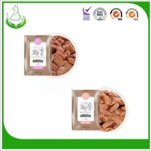 New Delivery for Canned Dog Food Healthy salmon chicken gravy wet food for dogs export to South Korea Manufacturer