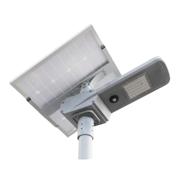 Elu Lumen 140lm / w Solar LED Street Light