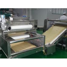 Cut-sheet Laminator for biscuit making