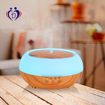 Best Home Diffuser Air Humidifier With Timer