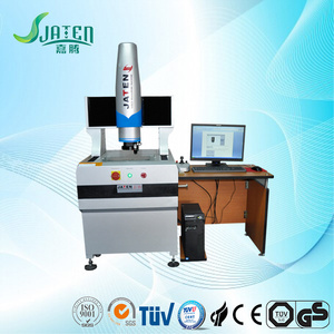 Fully Automatic CNC Measurement Machine 3D Laser Scanning