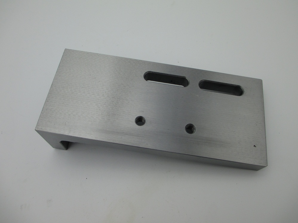 Custom Made Metal Parts
