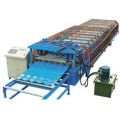 Glazed Steel Tile Production Line