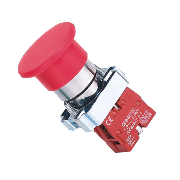 China Cheap price for Waterproof Push Button Switch XB2-BC series Pushbuton Switch supply to Costa Rica Exporter