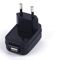 USB power supply EU plug