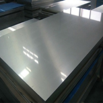 2017 aluminum color aluminum sheet with the blue sticker
