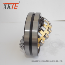 Customized for Original Brass Cage Spherical Roller Bearing Belt Conveyor Pulley Rolling Bearing 22213 CA/W33 export to Micronesia Manufacturer