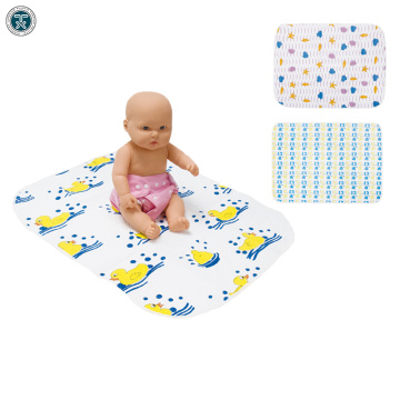 Africa hot sale PEVA baby urine mat
