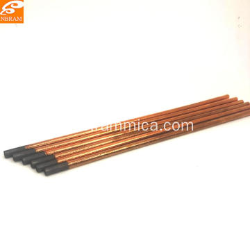 carbon steel electrode rod with high quality 7.8mm