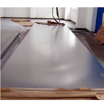 GB Standard 5052 Aluminum Sheet for Automobile Industry