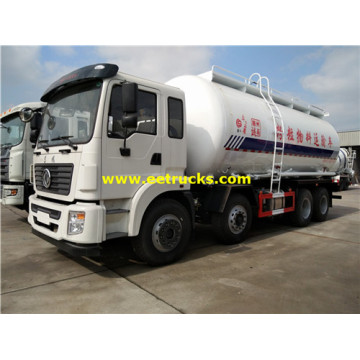 DFAC 20MT Dry Particle Tank Trucks