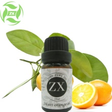 pure sweet orange oil Diffuser Cosmetic Massage