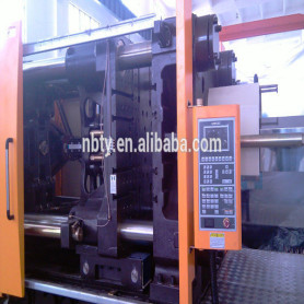 horizontal small plastic injection molding machine