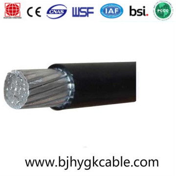 Rhh / Rhw-2 USE Solar Wire 600V Cable Bare Copper