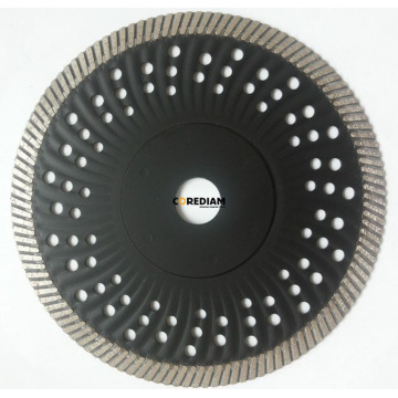 Online Manufacturer for Diamond Saw Blades 200mm Sinter Tubo Blade for Granite supply to Congo, The Democratic Republic Of The Manufacturer