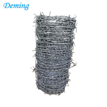 DM Factory High Quality Barbed Wire