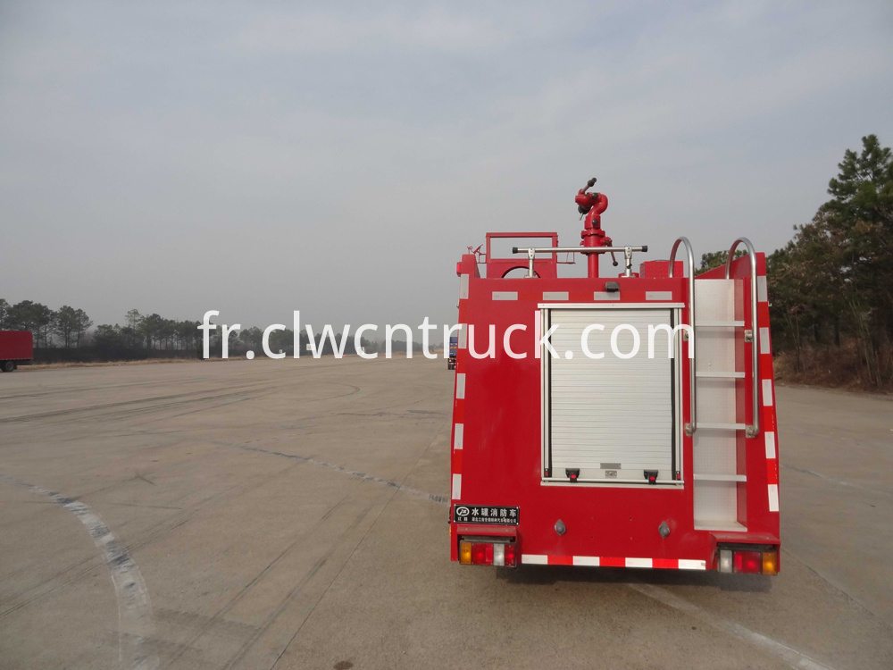 fire fighter trucks 2