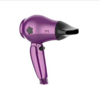 Lightweight Portable Dual Voltage Compact Hair Dryer