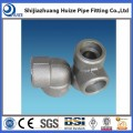 npt threaded forged elbow
