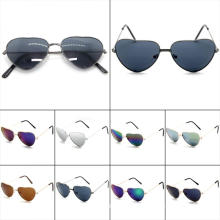 New Arrival for Candy Color Boy Sunglasses Candy Color Baby Glasses export to Martinique Suppliers