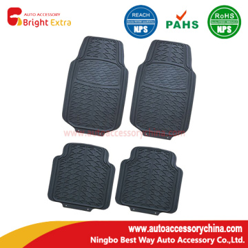 New All Weather Floor Protection Mat