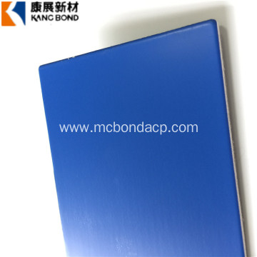 MC Bond Fireproof ACP Wall Cladding Panel