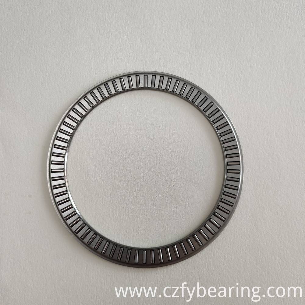 NTA Thrust Needle Bearing