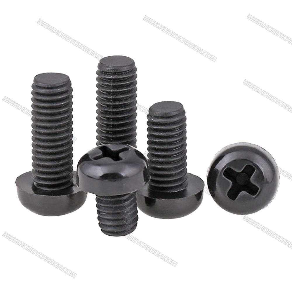 nylon screw inserts